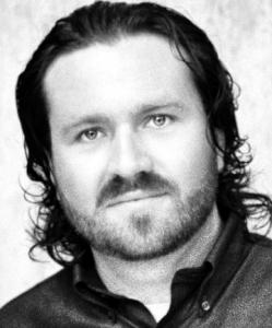 Peter Walker, bass-baritone