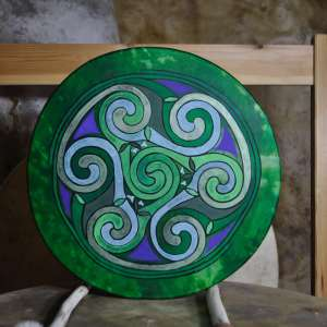 celtic drum