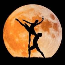 The Sacred Dance of Masculine & Feminine | Amrita Grace