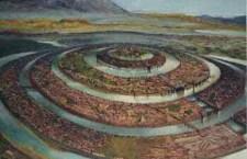 The Antideluvian World