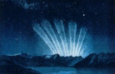 In 1883, Did Earth Narrowly Miss Comet That Would Have Destroyed All Life?