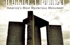 Randall Carlson mentioned on Coast to Coast Am regarding Georgia Guidestones