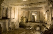 Ancient Builders Created Monumental Structures that Altered Sound and Mind, Say Researchers