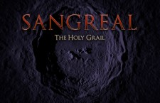 Sangreal, The Cosmic Grail: The Cauldron of Lugh – Part 9