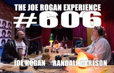 Randall Carlson and Joe Rogan Discuss Lost Civilizations, Climate Change, Sacred Geometry, Freemasonry and Rewriting History with Graham Hancock – JRE #606