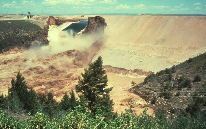 The Teton Dam Collapse: An Essay on Modern Catastrophe – Part 1