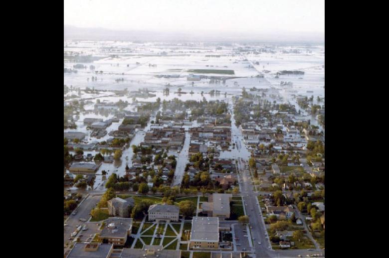 Figure-16-Rexburg-aerial-flood, teton, dam