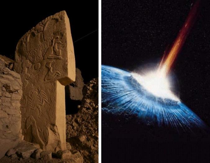 gobekli tepe, comet, forbes,