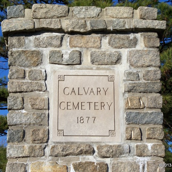 Protected: Norfolk, Virginia: Calvary Cemetery (est. 1877)