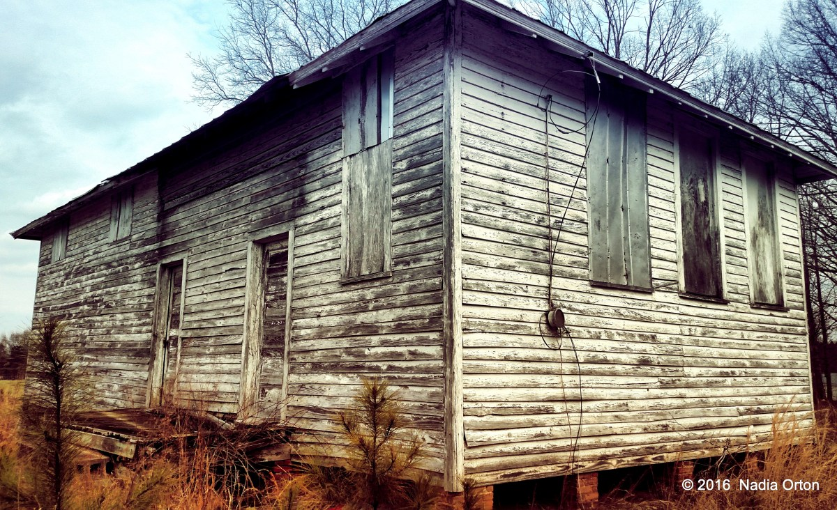 Protected: Warren County, North Carolina: Exploring an old Rosenwald School