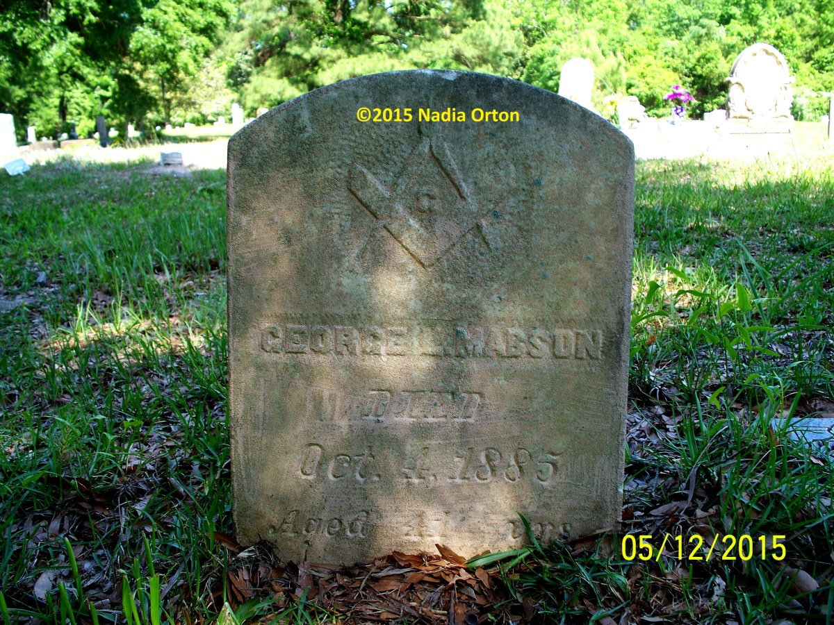 Memorials to United States Colored Troops: Pt. 1 – New Hanover County, North Carolina