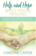 https://www.amazon.com/Help-Hope-While-Youre-Healing/dp/0990830330\