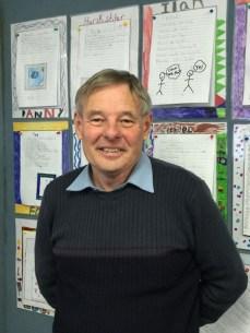 Mr Brian McClennan
