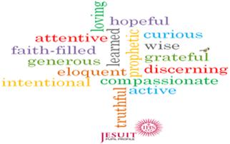 jesuit values