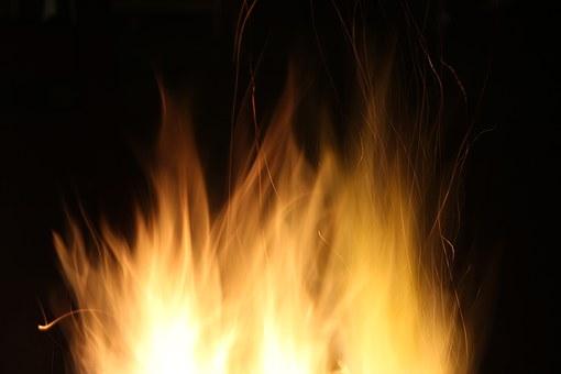 Fire in Belly