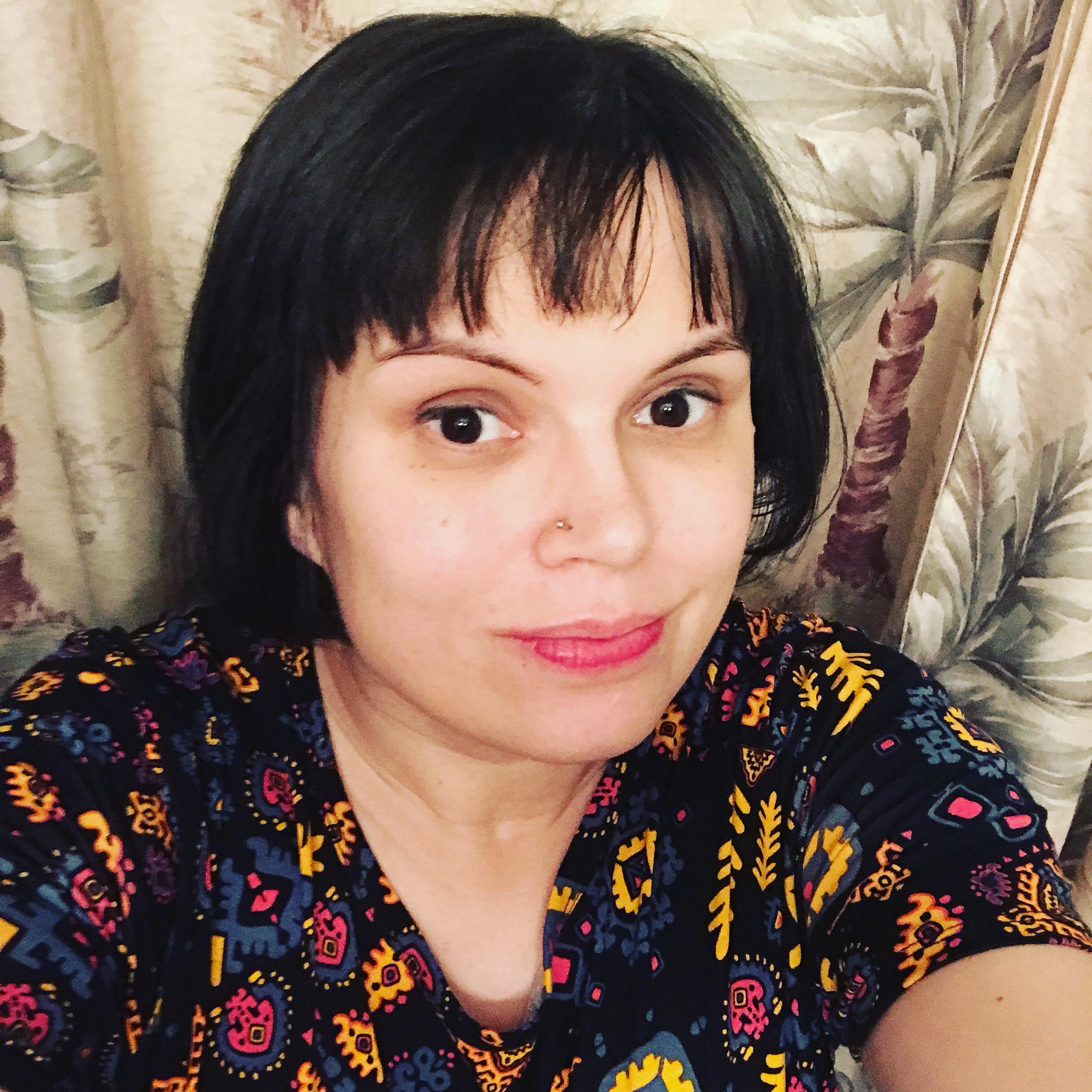 Claudia Vivienne