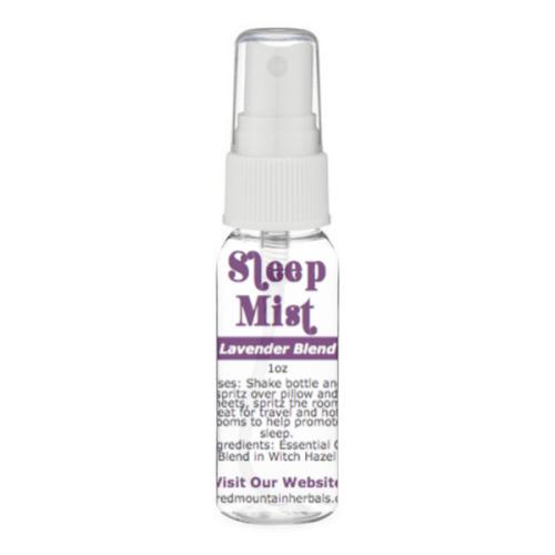 Lavender YlangYlang Sleep Mist Linen Spray