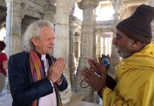 Finbarr Ross - Mystic and Spiritual Guide