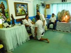 Spiritual Tour to John of God in Brazil
