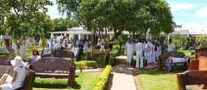 John of God in Brasilia