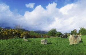 Visit Kenmare Stone Circle in Ireland | Sacred Mystical Journeys