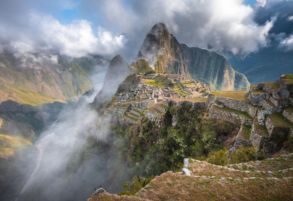 Visit Machu Picchu - Sacred Tour of Peru & Bolivia