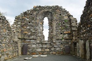 Travel the Sacred Sites of Ireland: Glendalough Cathedral
