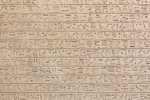 Travel Sacred Egypt - Egyptian Hieroglyphics