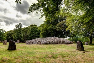 Clava Cairns - Scotland sacred sites tour   Sacred Mystical Journeys