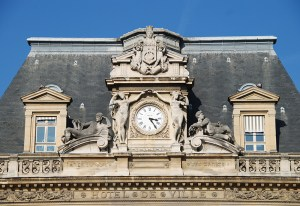 Sacred Tour of France - Visit Neuilly-sur-Seine
