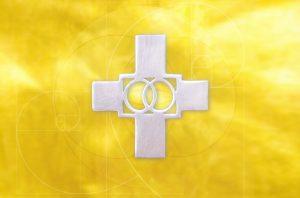Aquarian Cross