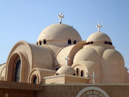St Bishoy Monastery - Tour Sacred Egypt