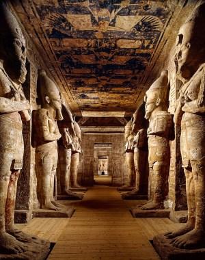 Tour Esna Temple - Sacred Tour of Egypt