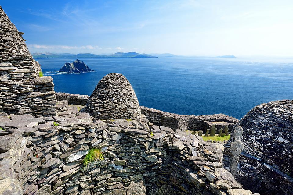 Travel Sacred Mystical Ireland