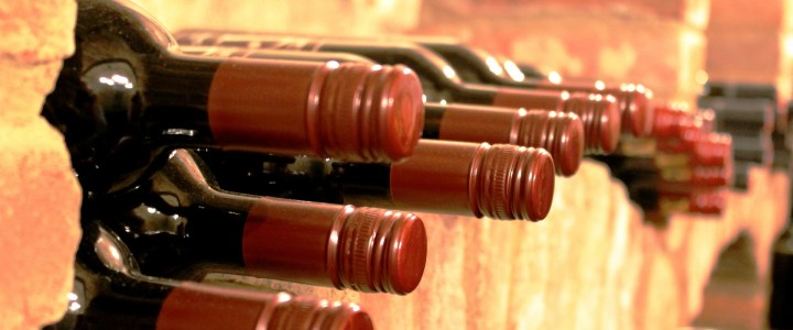 Meditation Monday: The Spiritual Practice of Wine Tasting