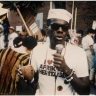 Black Queer Activism and the History/Future of HIV Prevention