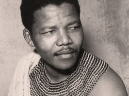 Nelson Mandela and His Contribution to LGBT History