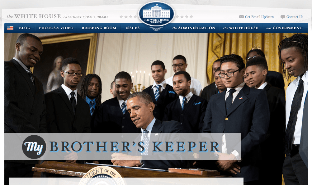 Juneteenth: Lessons for My Brother's Keeper