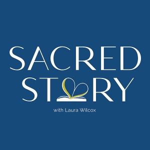 Sacred Story Podcast