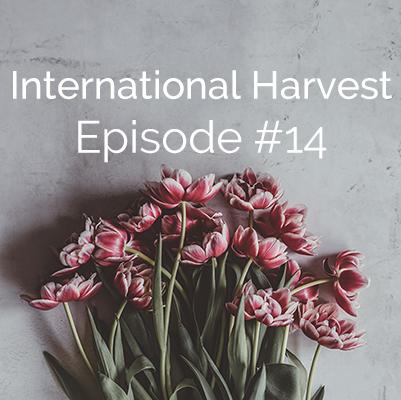 International Harvest #14: Michelle's Story