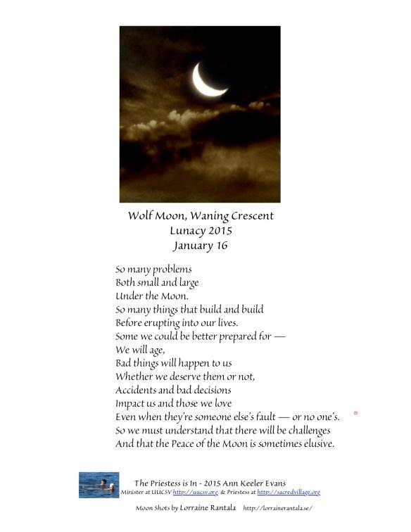 WolfMoonLunacyJan16