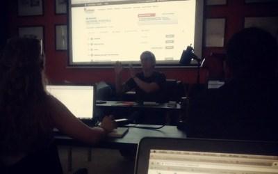 WP Code Academy class #2