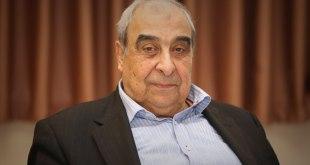 """ميشيل كيلو لـ""""صدى الشام"""": هناك قرار دولي بأن يبقى وضع إدلب على حاله"""