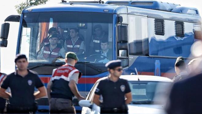 الهجرة التركية تطالب السوريين المخالفين بحجز موعد لمغادرة اسطنبول