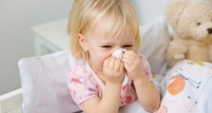 هل هناك علاج سحري لنزلات البرد؟