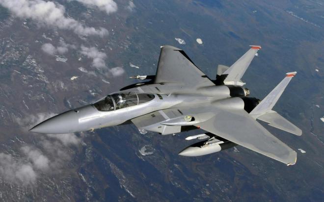 طيران التحالف يتصدر ارتكاب المجازر في سوريا - انترنت