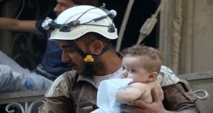 النظام يقتل 606 مدنيين في إدلب منذ 26 أبريل/نيسان الماضي
