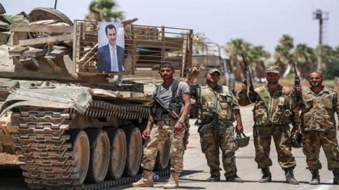 الاتحاد الأوروبي يفرض عقوبات جديدة على داعمي نظام الأسد