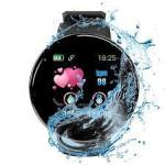 D18 Wristband Smartwatch