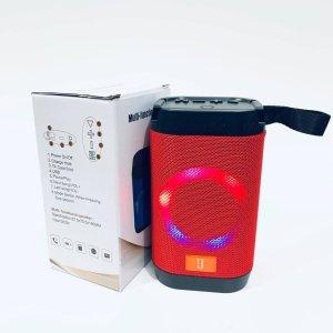 Bluetooth Speaker Lv10 Led Wireless Portable Speaker